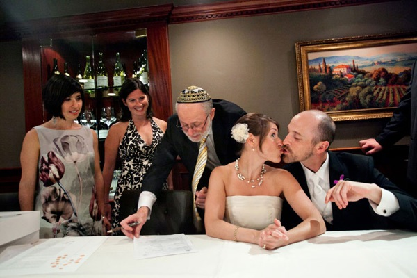Ketubah photo